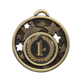 Achievement Medal MD466-K2 - Trophy Land