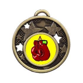 Combat Sports Medal MD466-K32 - Trophy Land