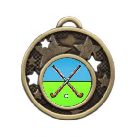 Hockey Medal MD466-K96 - Trophy Land