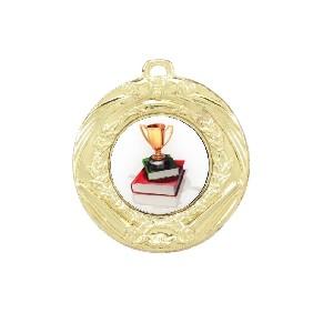 Education Medal MD70-C051 - Trophy Land
