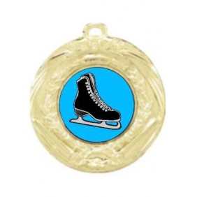 Ice Hockey Medal MD70-K103 - Trophy Land
