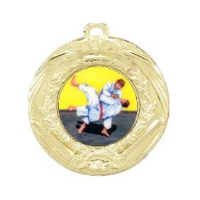 Combat Sports Medal MD70-K110 - Trophy Land