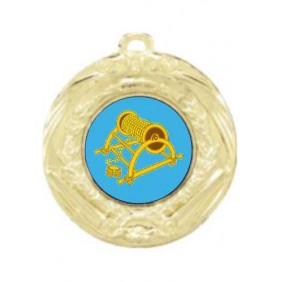 Life Saving Medal MD70-K164 - Trophy Land