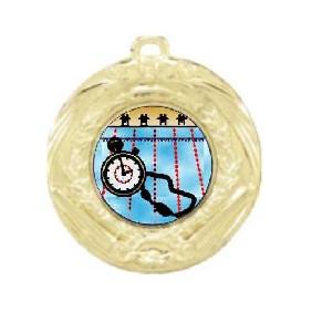 Swimming Medal MD70-K165 - Trophy Land