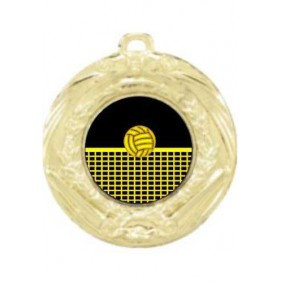 Volleyball Medal MD70-K179 - Trophy Land