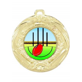 A F L Medal MD70-K20 - Trophy Land
