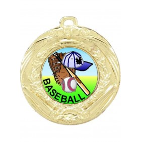 Baseball Softball Medal MD70-K25 - Trophy Land