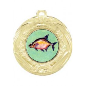 Fishing Medal MD70-K75 - Trophy Land