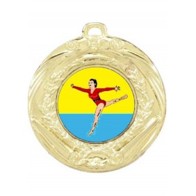 Dance Medal MD70-K93 - Trophy Land