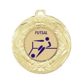 Futsal Medal MD70-TLFutsal - Trophy Land