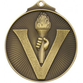 Achievement Medal MD900 - Trophy Land