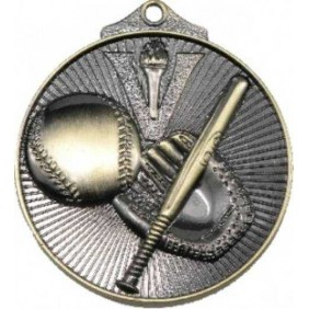 Baseball Softball Medal MD903 - Trophy Land
