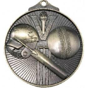 Cricket Medal MD910 - Trophy Land