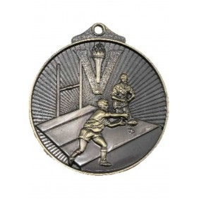 Rugby Medal MD913 - Trophy Land