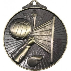 Volleyball Medal MD915 - Trophy Land