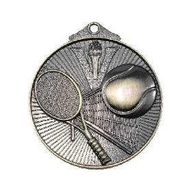 Tennis Medal MD918 - Trophy Land