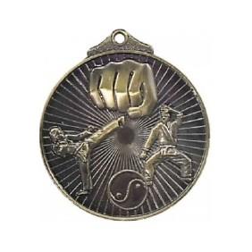 Combat Sports Medal MD923G - Trophy Land