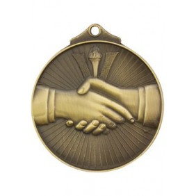 Sales Medal MD927 - Trophy Land