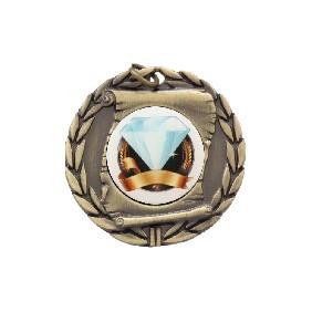 Trivia Medal MD95-C002 - Trophy Land
