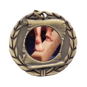 Gymnastics Medal MD95-C141 - Trophy Land