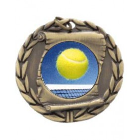 Tennis Medal MD95-C181 - Trophy Land
