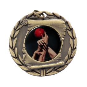 A F L Medal MD95-C881 - Trophy Land