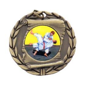 Combat Sports Medal MD95-K110 - Trophy Land