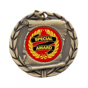 Achievement Medal MD95-K161 - Trophy Land