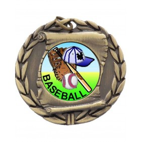 Baseball Softball Medal MD95-K25 - Trophy Land