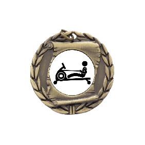 Exercise Medal MD95-TLRowM - Trophy Land