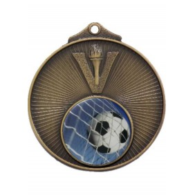 Football Medal MD950-C801 - Trophy Land
