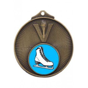 Ice Hockey Medal MD950-K104 - Trophy Land