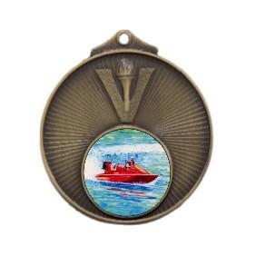 Watersports Medal MD950-K146 - Trophy Land