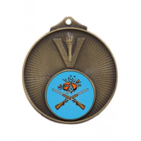 Shooting Medal MD950-K155 - Trophy Land