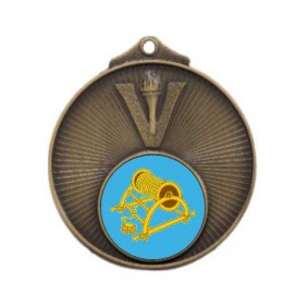 Life Saving Medal MD950-K164 - Trophy Land