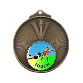 Oz Tag Medal MD950-K176 - Trophy Land