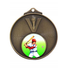 Baseball Softball Medal MD950-K24 - Trophy Land