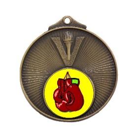 Combat Sports Medal MD950-K32 - Trophy Land