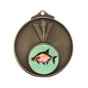 Fishing Medal MD950-K75 - Trophy Land