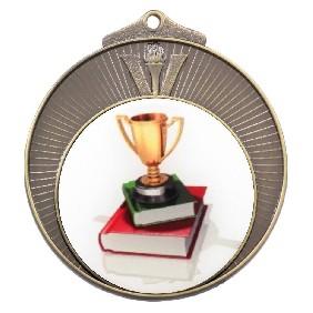 Education Medal MD970-C051 - Trophy Land