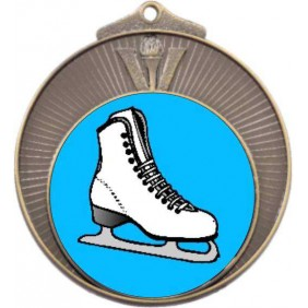 Ice Hockey Medal MD970-K104 - Trophy Land