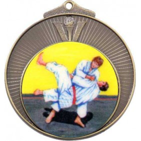 Combat Sports Medal MD970-K110 - Trophy Land