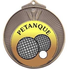 Lawn Bowls Medal MD970-K125 - Trophy Land