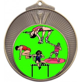 Athletics Medal MD970-K12 - Trophy Land