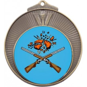 Shooting Medal MD970-K155 - Trophy Land