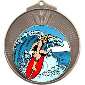 Watersports Medal MD970-K163 - Trophy Land