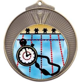 Swimming Medal MD970-K165 - Trophy Land