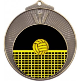 Volleyball Medal MD970-K179 - Trophy Land