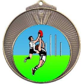 A F L Medal MD970-K19 - Trophy Land