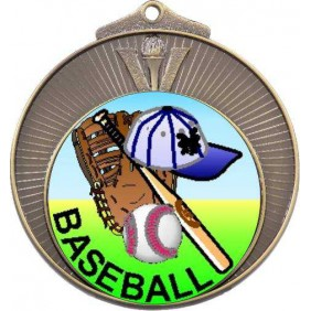 Baseball Softball Medal MD970-K25 - Trophy Land
